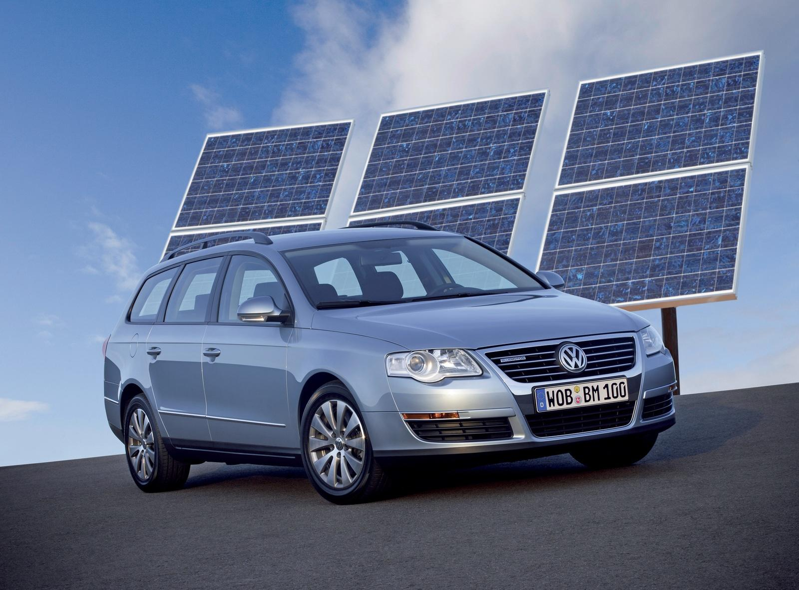 2007 vw passat bluemotion review top speed. Black Bedroom Furniture Sets. Home Design Ideas
