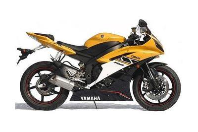 2007 Yamaha YZF 600 R6 Special Edition Review