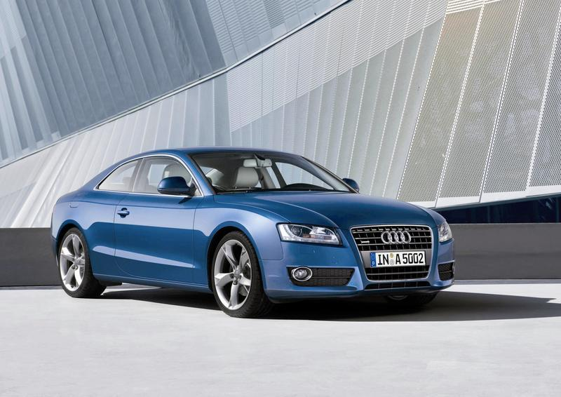 2008 Audi A5 Pictures Photos Wallpapers And Videos Top Speed