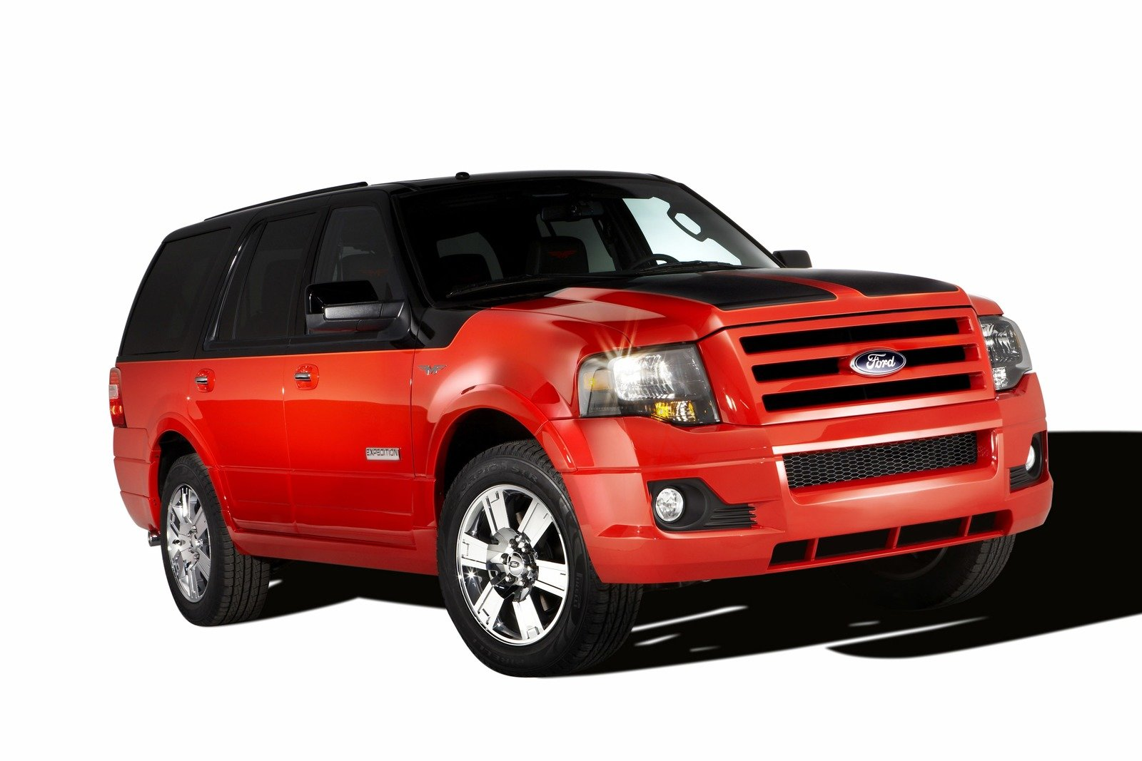 2008 Ford Expedition Funkmaster Flex Edition Review