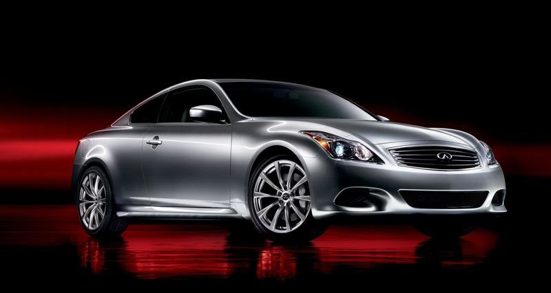 Infiniti G37 Reviews Specs Prices Photos And Videos Top Speed