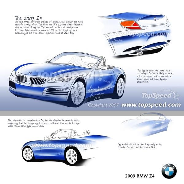 Bmw Z4 India Review: Car Review @ Top Speed