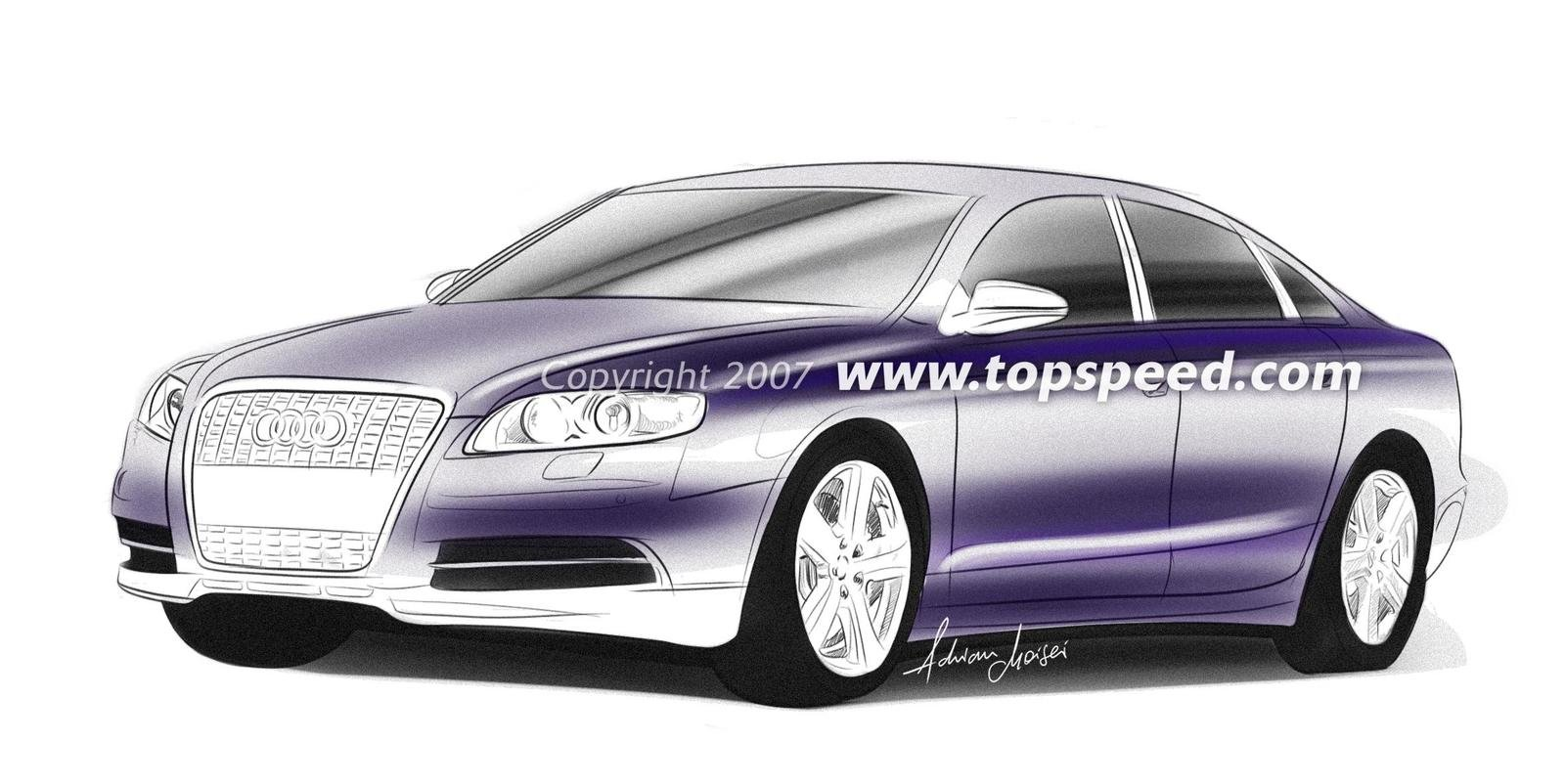 2010 audi a8 review top speed. Black Bedroom Furniture Sets. Home Design Ideas