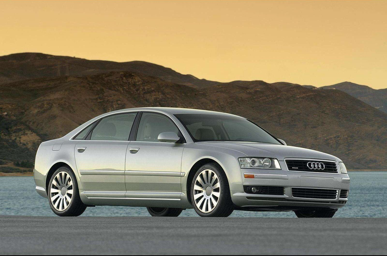 2010 audi a8 picture 156955 car review top speed. Black Bedroom Furniture Sets. Home Design Ideas
