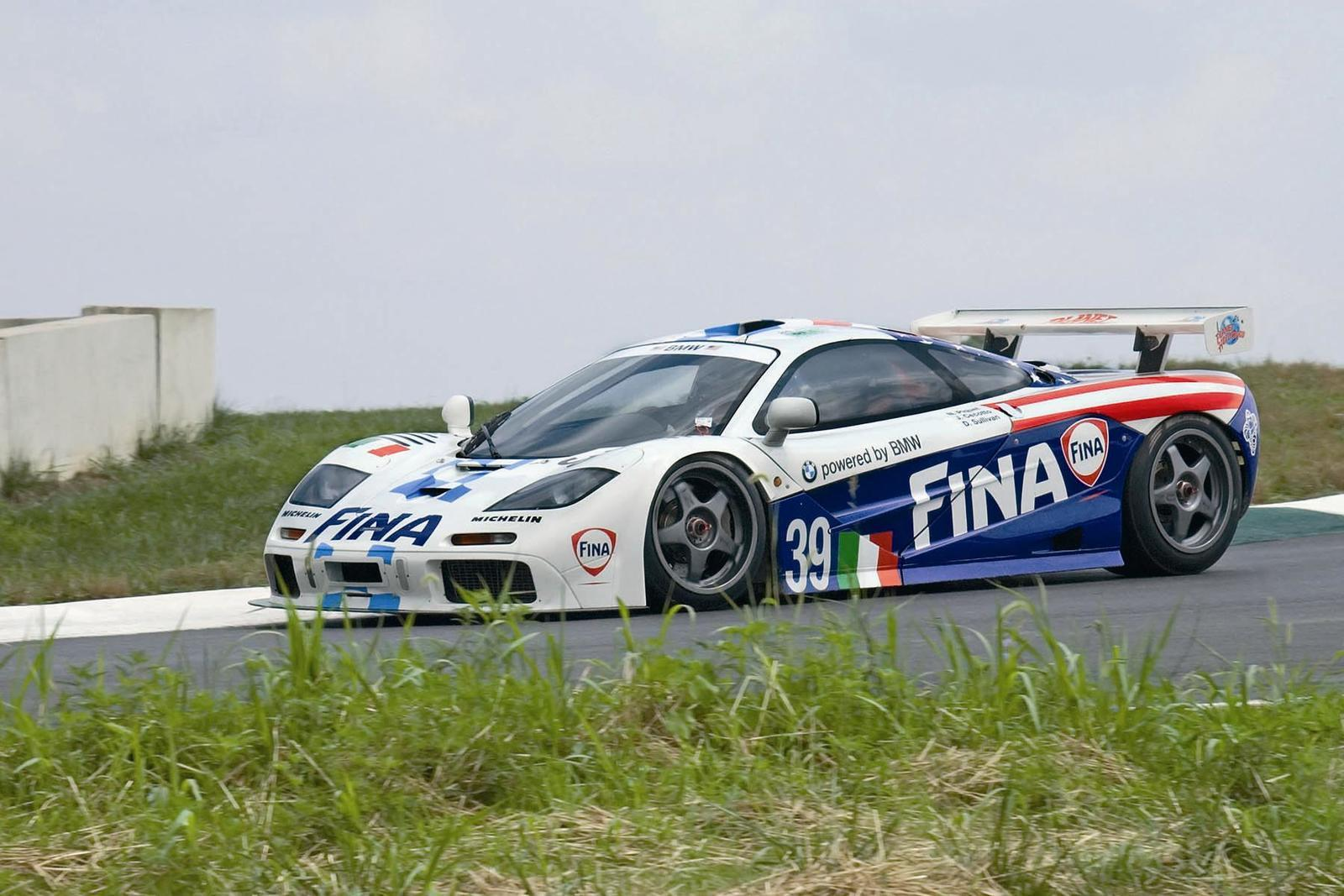 BMW Brings Endurance Racing To Amelia Island Concours D ...