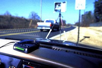 Buying the right radar detector