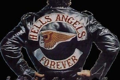 Hells Angels prepare birthday celebration