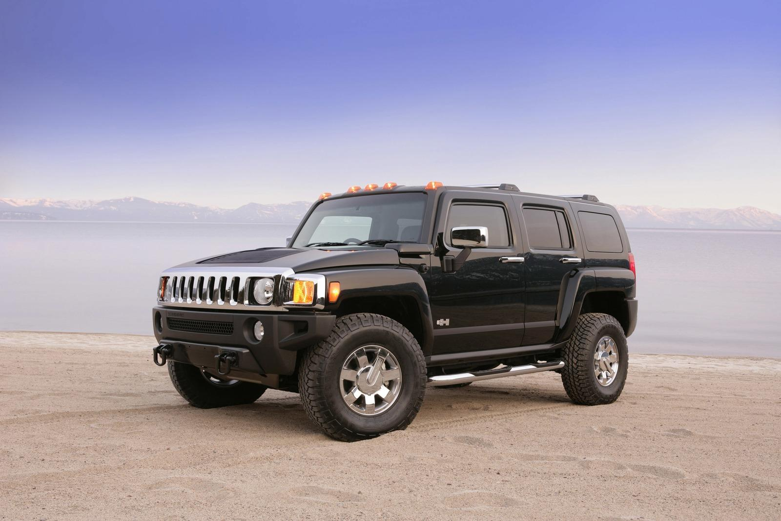 hummer h3 right hand drive unveiled picture 154932 car. Black Bedroom Furniture Sets. Home Design Ideas