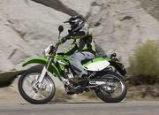 Kawasaki Klx250s Top Speed