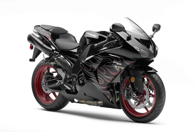 Kawasaki ZX-10R 0% finance offer