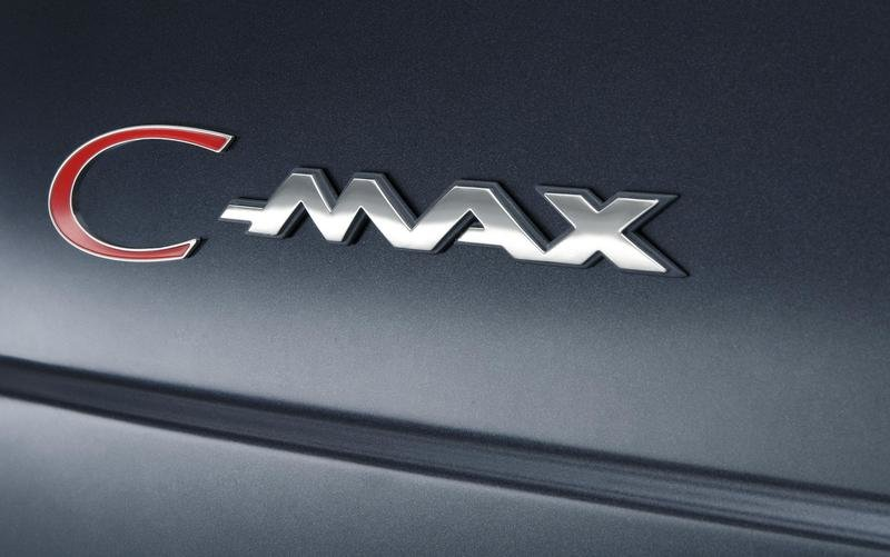 New C-Max production begins