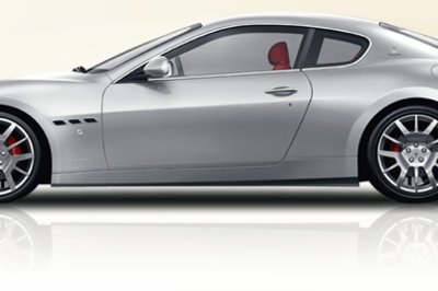 Official Maserati Page: Granturismo is BACK