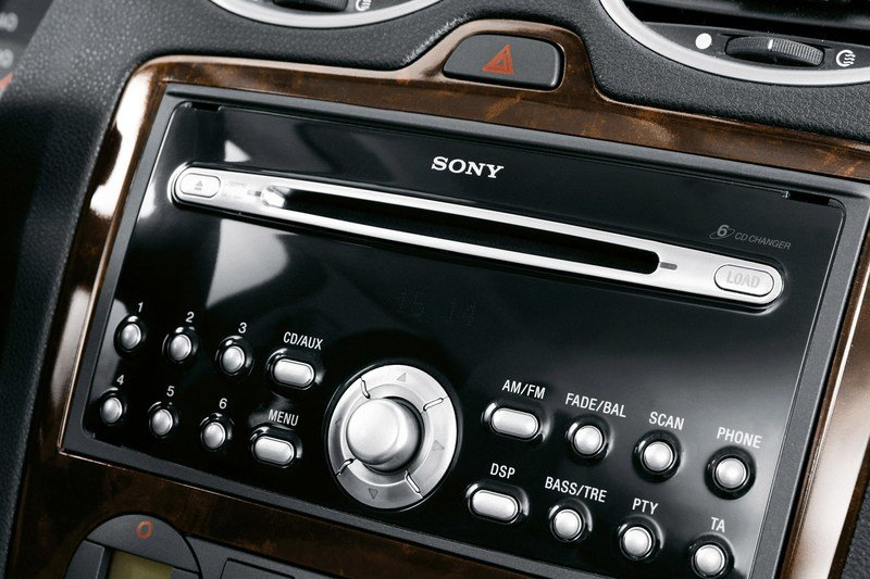 Sony to provide Audio Systems for U.S. Ford models - image 157153