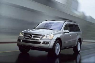 Top 10 Best SUVs for 2007