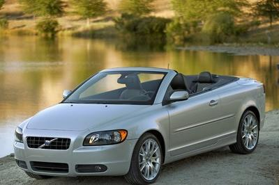 Top 10 Hardtop Convertibles for 2007