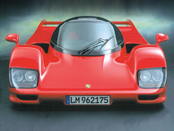 1994 Dauer 962 Lemans News Top Speed