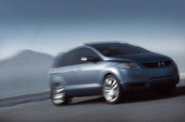 2004 Mazda Mx Flexa Picture 164703 Car Review Top Speed
