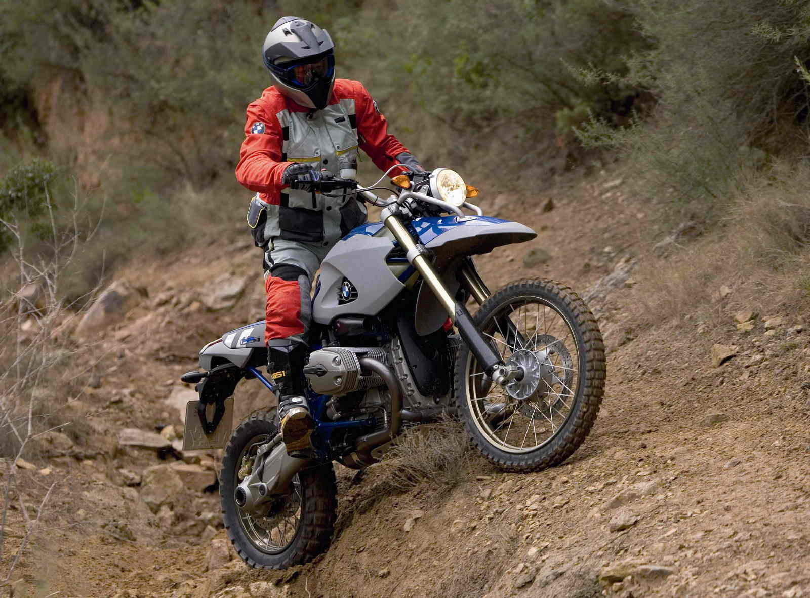 2006 bmw hp2 enduro picture 159771 motorcycle review top speed. Black Bedroom Furniture Sets. Home Design Ideas