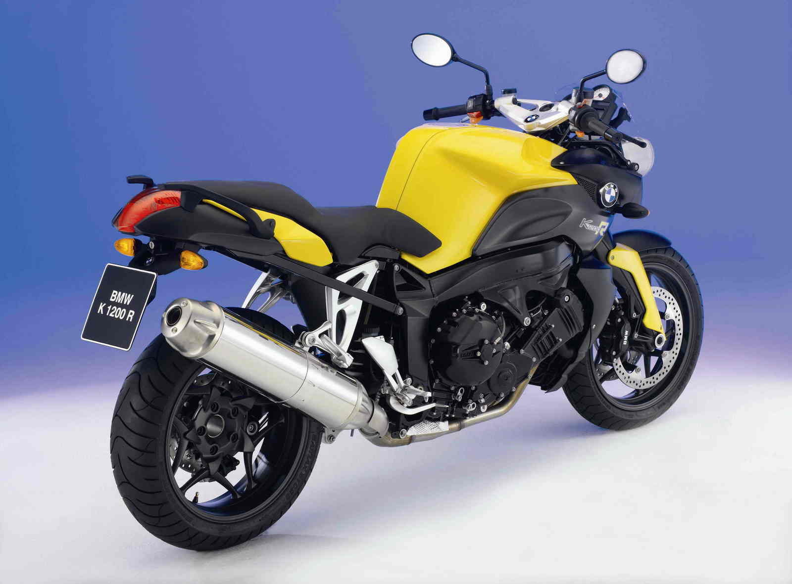 2006 bmw k 1200 r picture 161628 motorcycle review. Black Bedroom Furniture Sets. Home Design Ideas