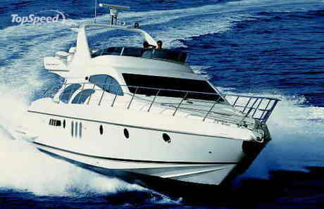 azimut 62 evolution picture. Experience this new and glorious Italian yacht ...