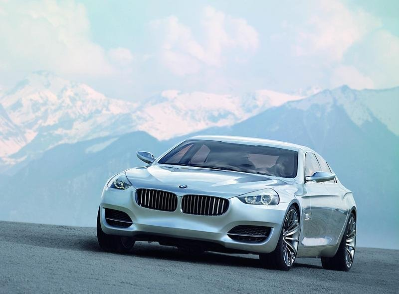 BMW 5 Series News And Reviews   Top Speed