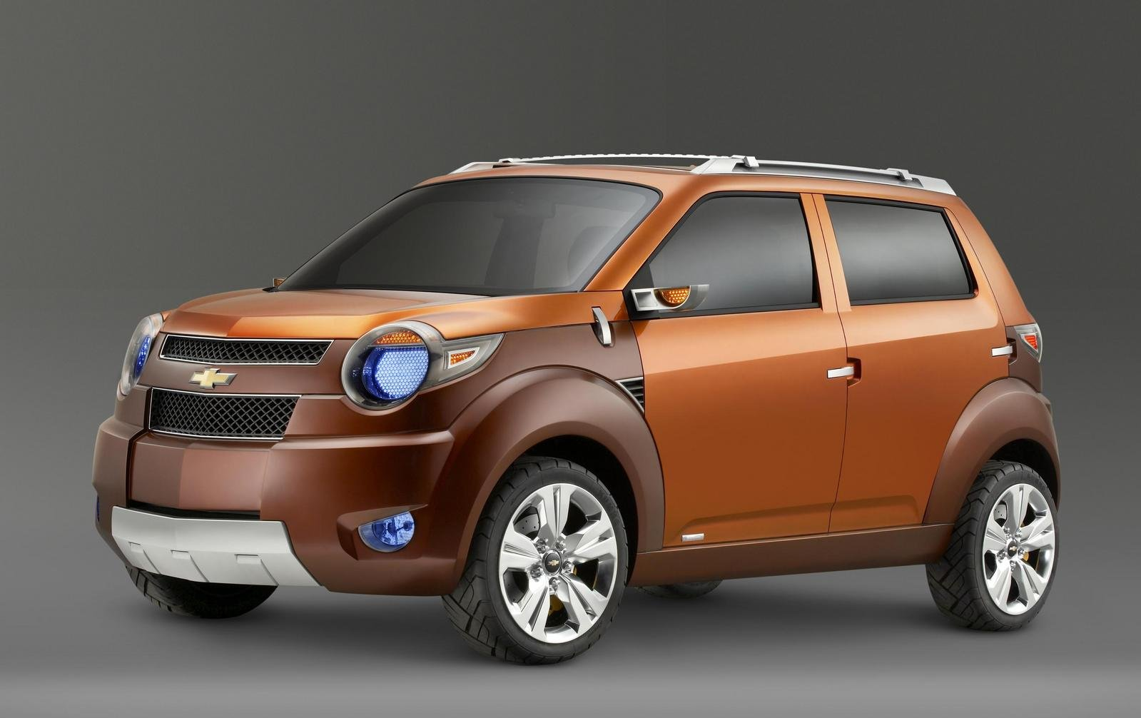2007 chevrolet trax review top speed. Black Bedroom Furniture Sets. Home Design Ideas