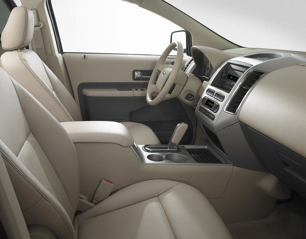 2007 ford edge car review top speed. Black Bedroom Furniture Sets. Home Design Ideas
