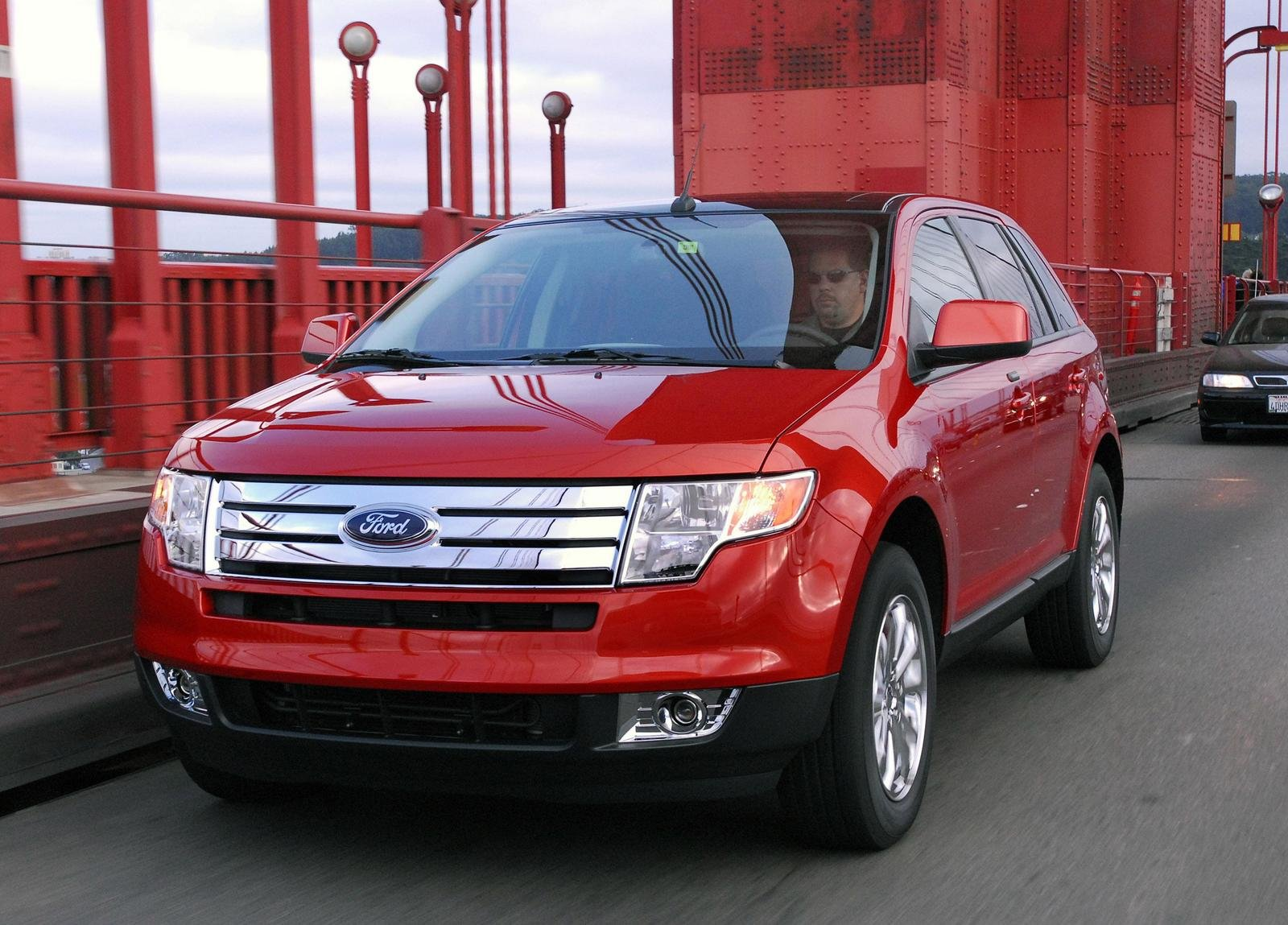 2007 ford edge picture 161930 car review top speed. Black Bedroom Furniture Sets. Home Design Ideas