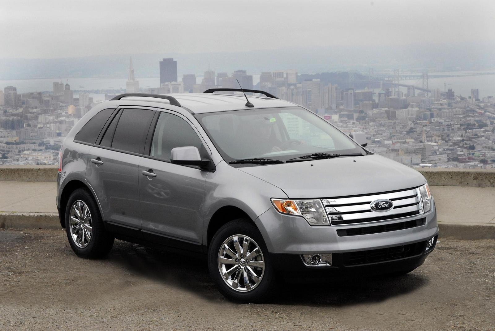 2007 ford edge picture 162014 car review top speed. Black Bedroom Furniture Sets. Home Design Ideas