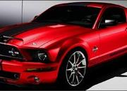 "Ford Shelby GT500 ""Super Snakes"""