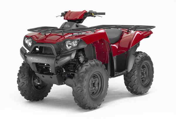 2007 kawasaki brute force 750 4x4i motorcycle review top speed. Black Bedroom Furniture Sets. Home Design Ideas