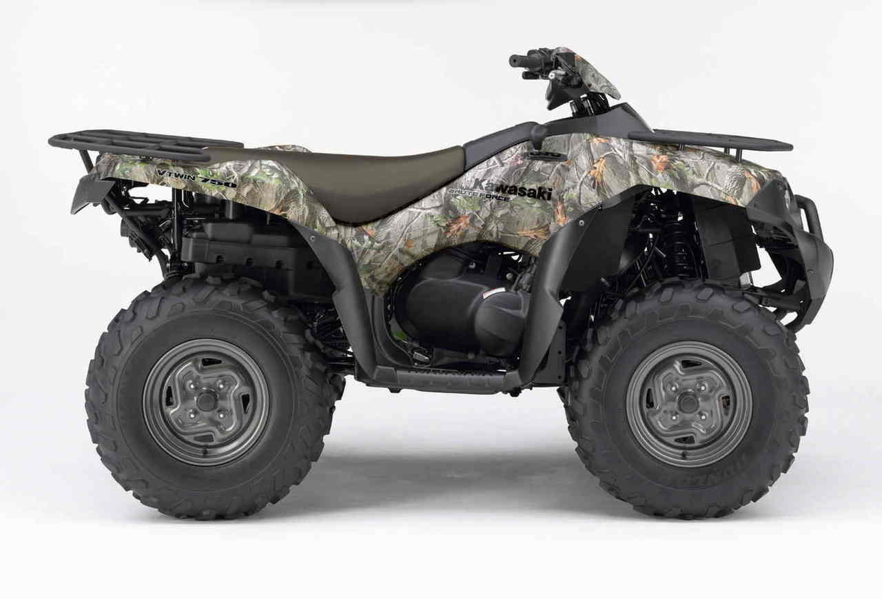 2007 kawasaki brute force 750 4x4i picture 158899 motorcycle review top speed. Black Bedroom Furniture Sets. Home Design Ideas