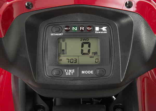 2007 kawasaki brute force 750 4x4i picture 158856 motorcycle review top speed. Black Bedroom Furniture Sets. Home Design Ideas