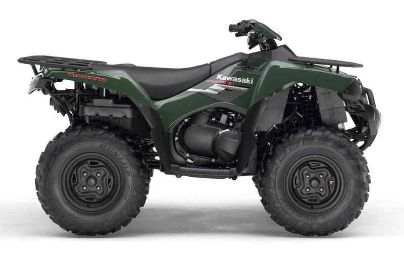 2007 kawasaki brute force 750 4x4i review top speed. Black Bedroom Furniture Sets. Home Design Ideas