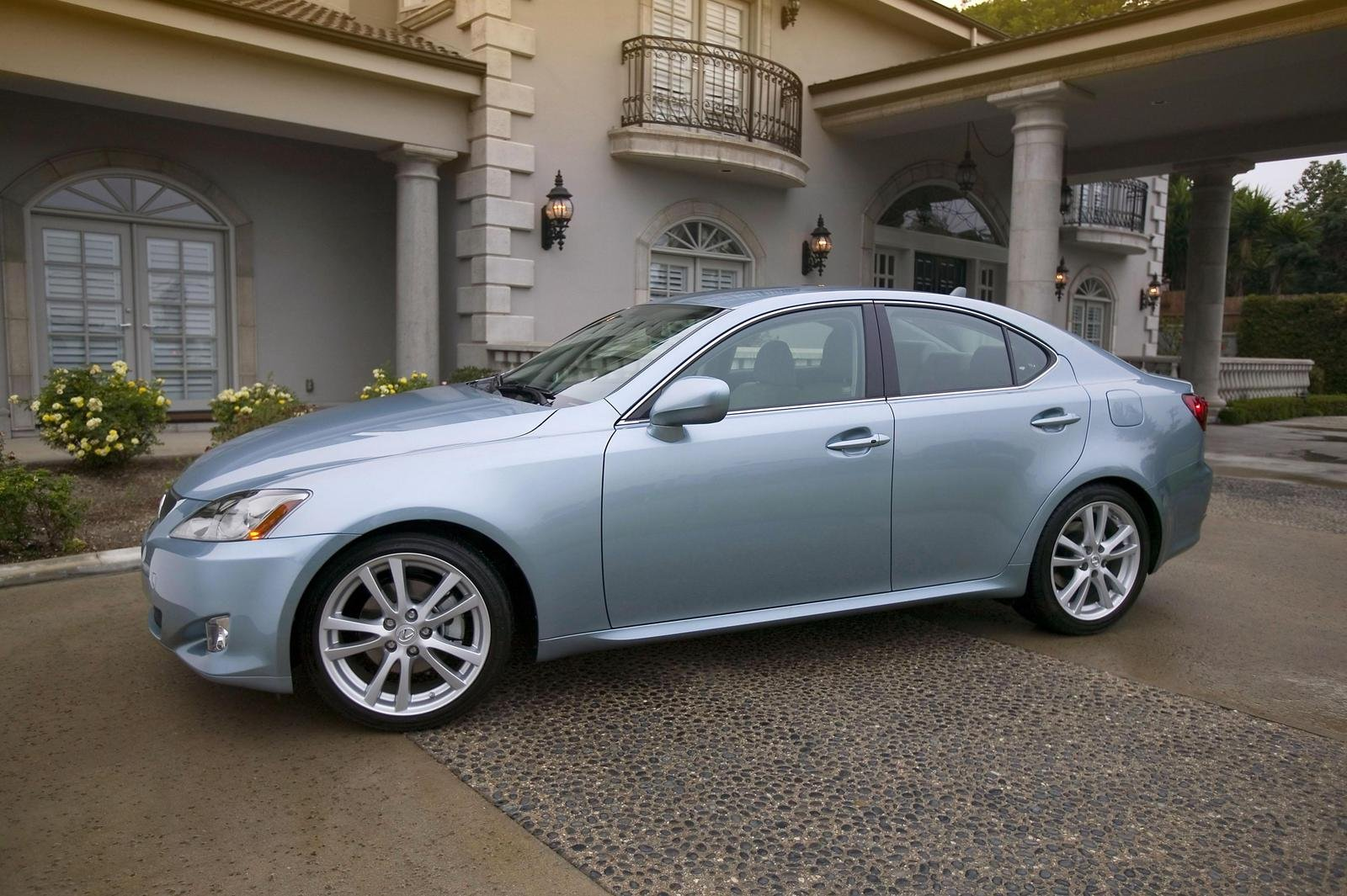 2007 lexus is 350 picture 160884 car review top speed. Black Bedroom Furniture Sets. Home Design Ideas