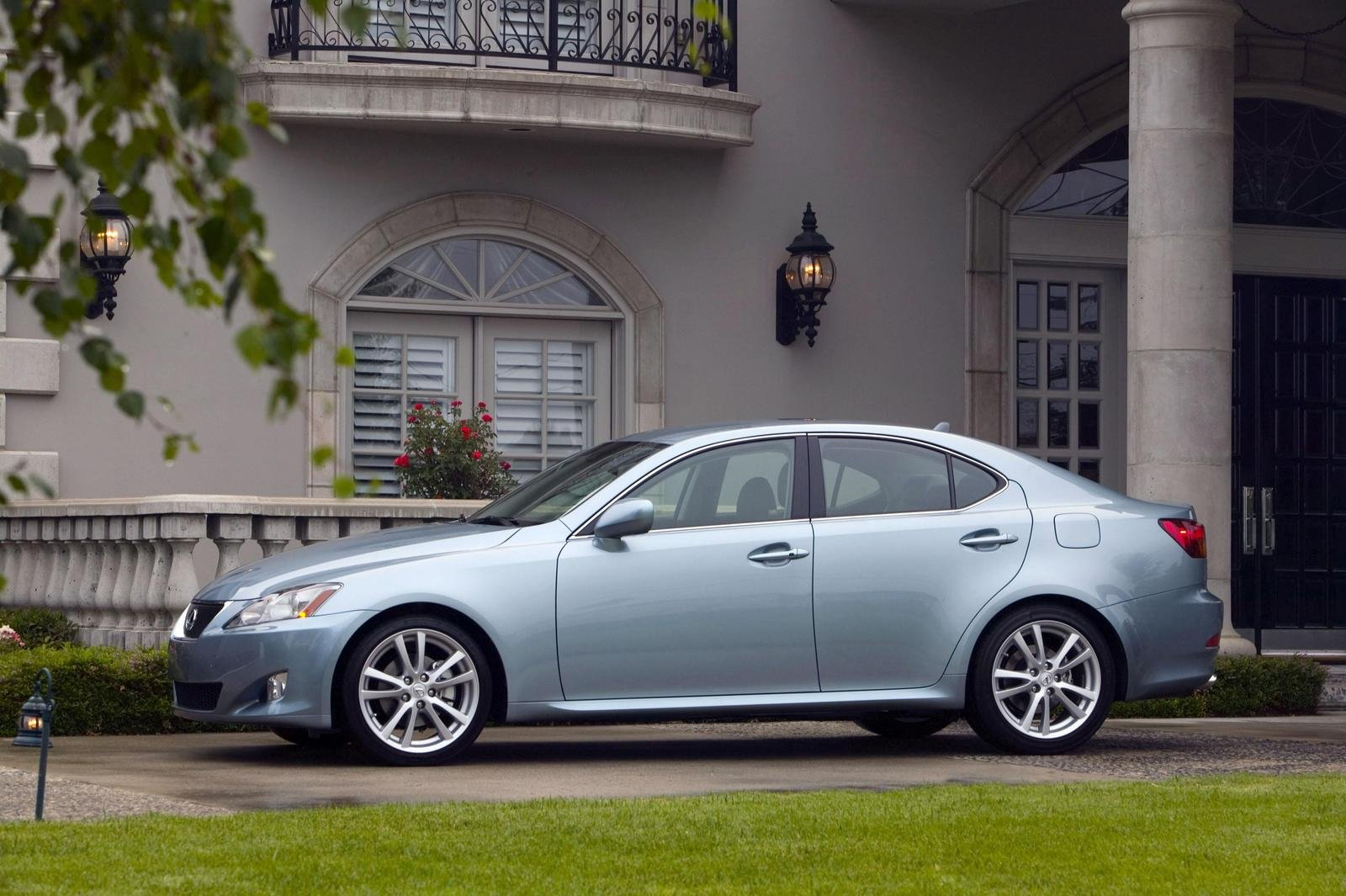 2007 lexus is 350 picture 160885 car review top speed. Black Bedroom Furniture Sets. Home Design Ideas