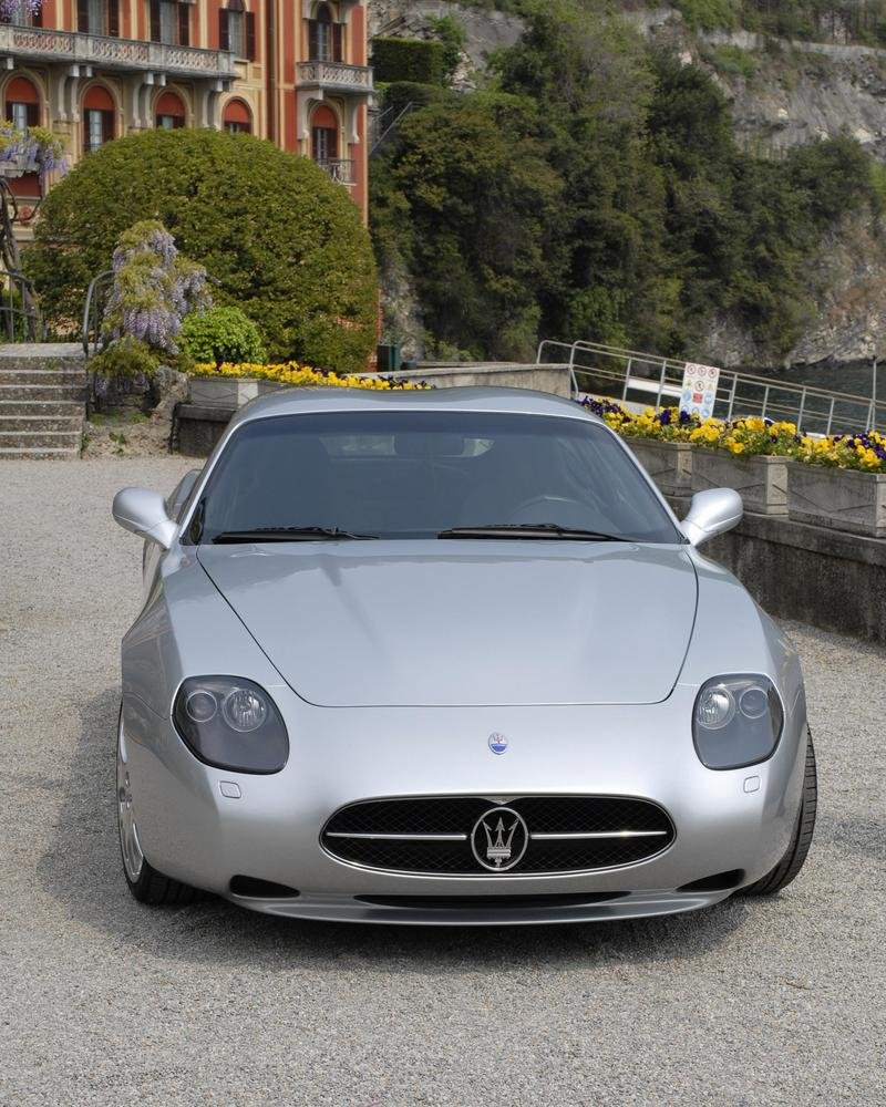 Maserati GS Photos , Pictures (Pics), Wallpapers