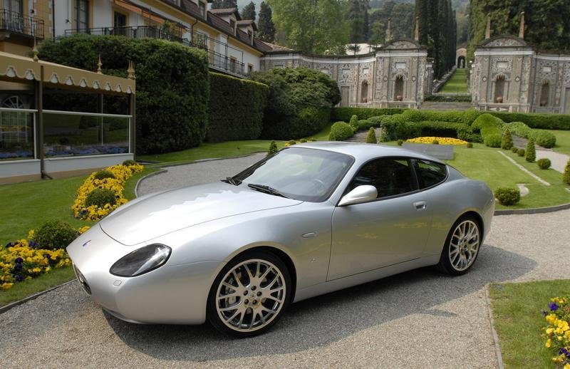 Maserati Gs Reviews Specs Prices Photos And Videos Top Speed