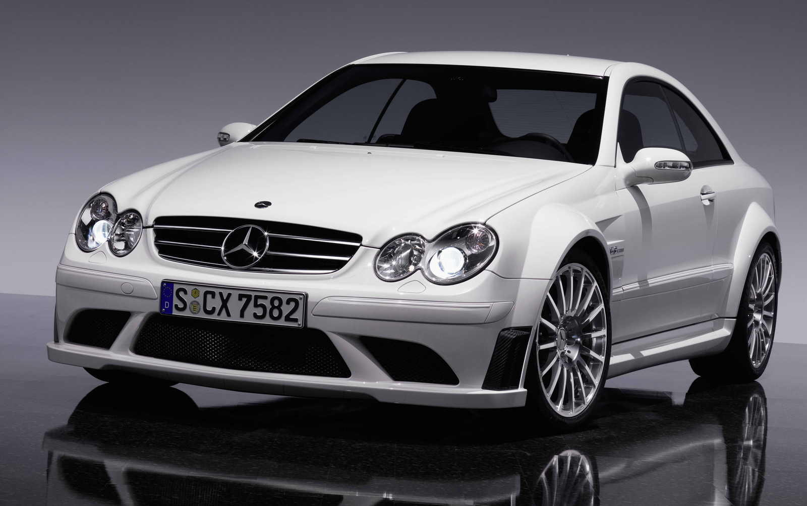 2007 mercedes clk 63 amg black series picture 159209. Black Bedroom Furniture Sets. Home Design Ideas