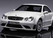 2007 Mercedes CLK 63 AMG Black Series - image 159209