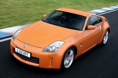 2007 Nissan 350Z UK pricing announced