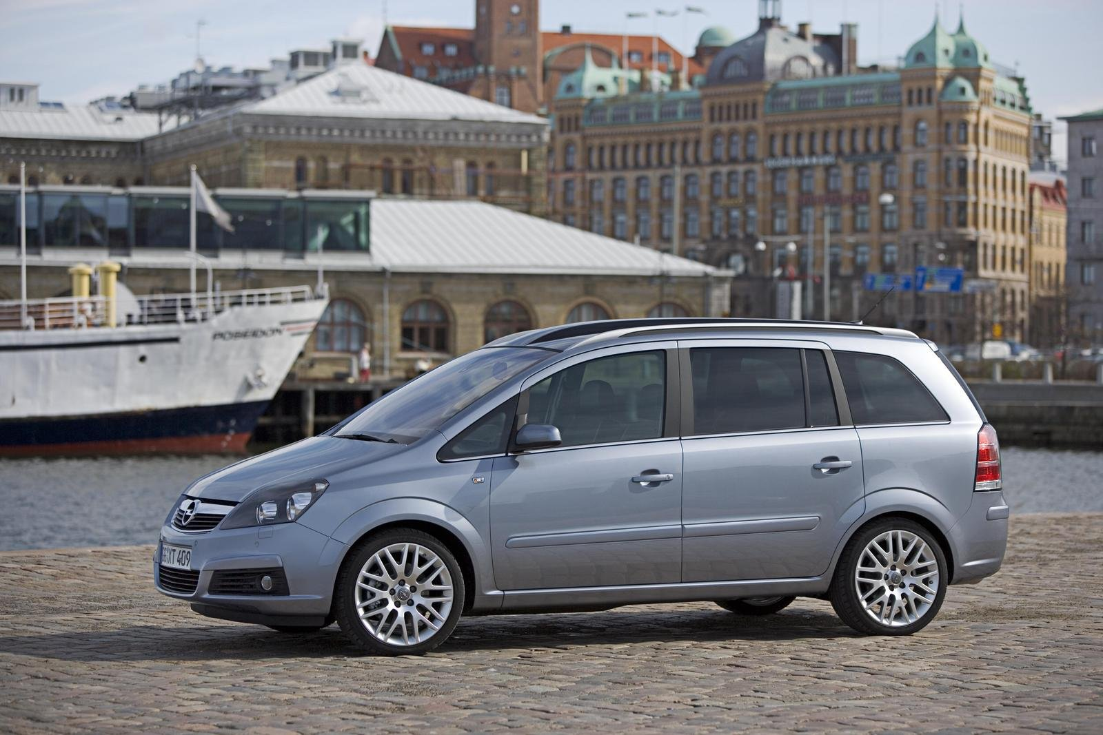 2007 opel zafira picture 163270 car review top speed. Black Bedroom Furniture Sets. Home Design Ideas
