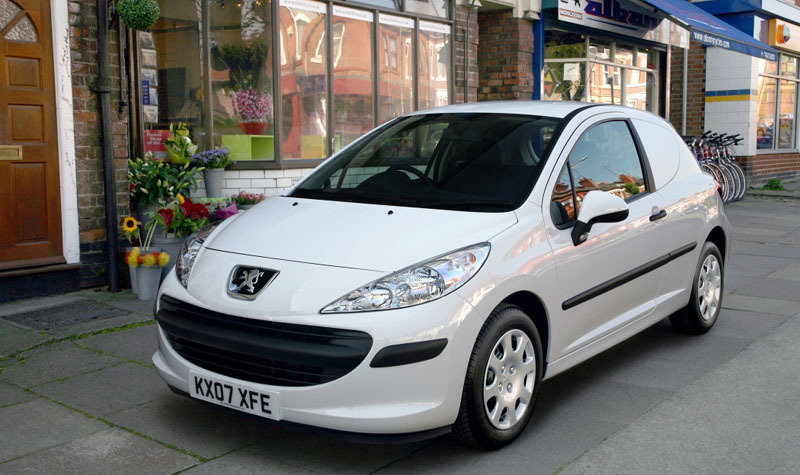 Peugeot 207 Reviews Specs Prices Photos And Videos