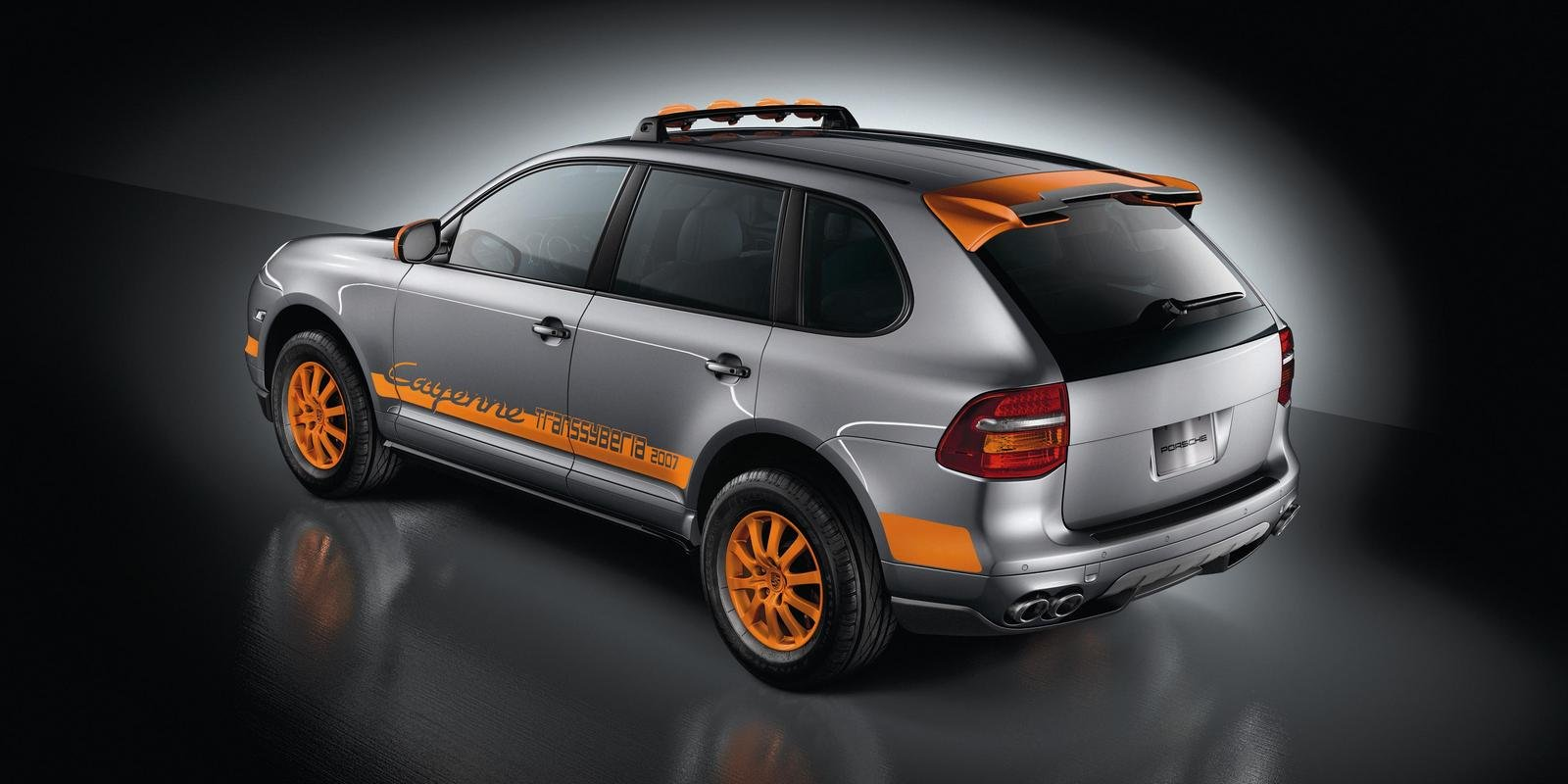2007 porsche cayenne s transsyberia picture 161308 car review top speed. Black Bedroom Furniture Sets. Home Design Ideas