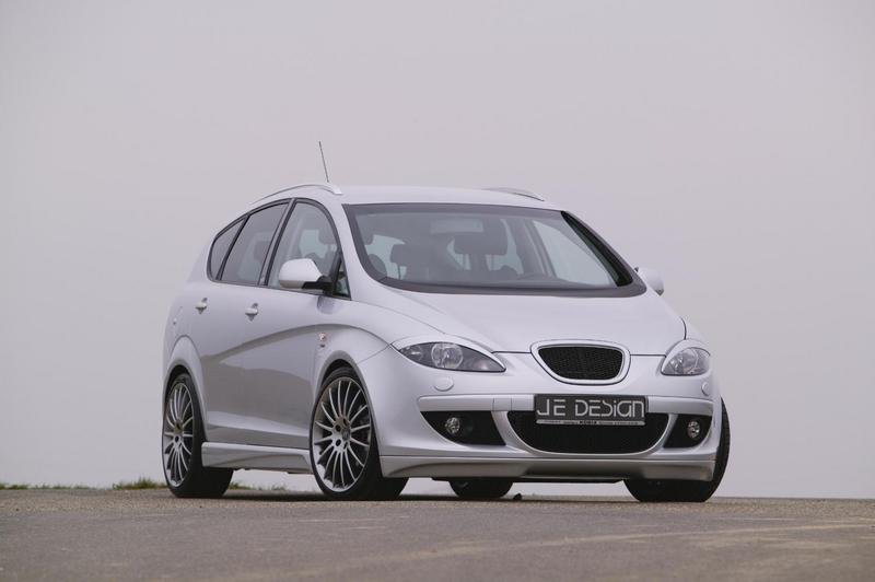 2007 Seat Altea XL by Je Design