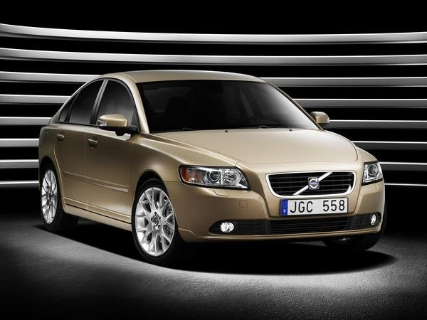 2007 volvo s40 and v50 car review top speed. Black Bedroom Furniture Sets. Home Design Ideas