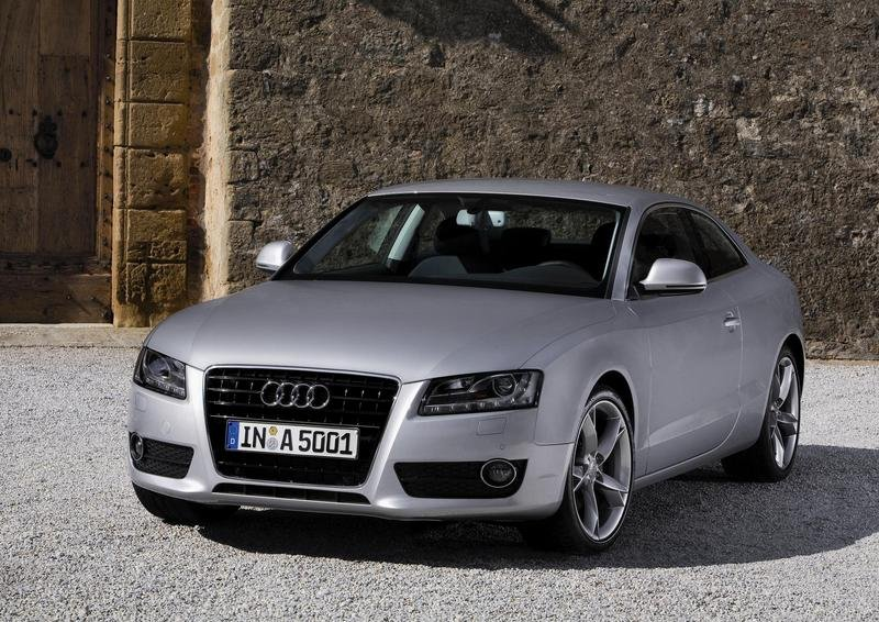 2008 audi a5 review top speed. Black Bedroom Furniture Sets. Home Design Ideas