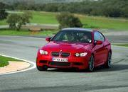 2008 BMW M3 Coupe - image 159567