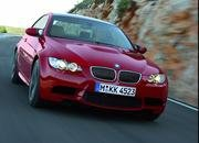 2008 BMW M3 Coupe - image 159570