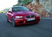 2008 BMW M3 Coupe - image 159563